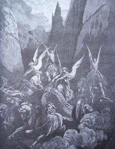 Vision de ZACHARIE